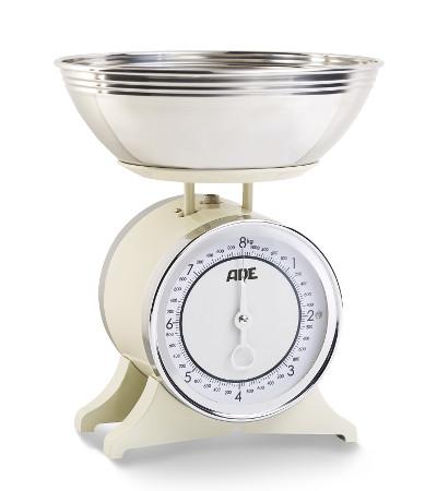 balanza de cocina ADE