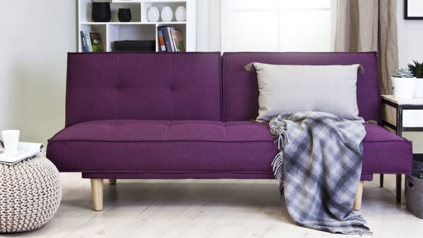 El mejor sofa cama stunning sofs cama sistema clic clac - Mejor sofa cama ...