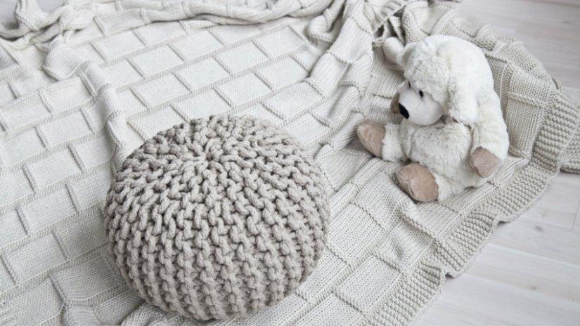 Mantas de crochet para bebé: dulces y delicadas | WESTWING