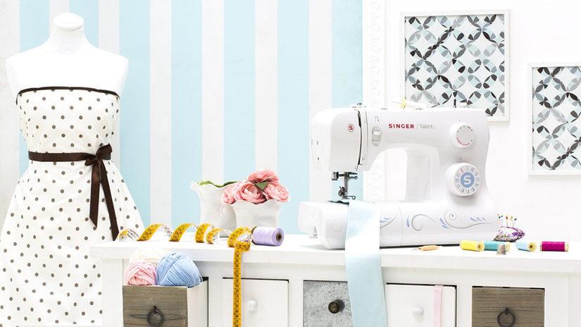 máquinas para coser