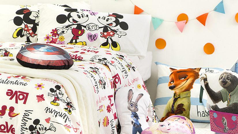 Ropa de cama para ni os c moda y suave westwing - Ropa de cama para hosteleria ...