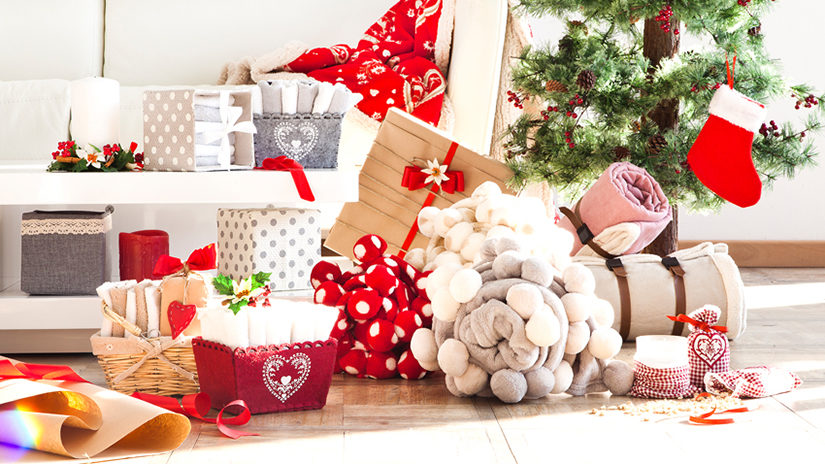 cestas de regalo