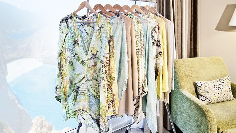 kimono en algodón