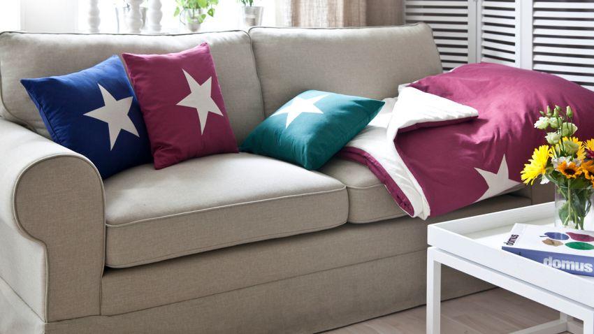 Petit canapé lit 2 places