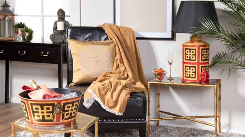 ⇒ style colonial : idées déco meubles et objets westwing