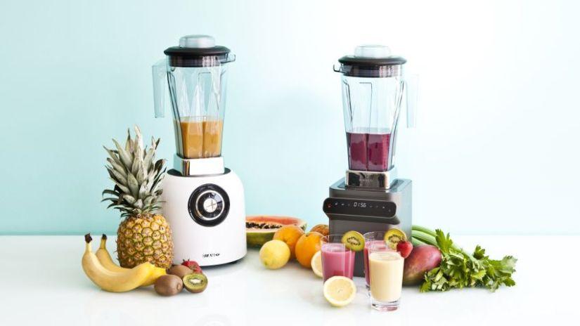 Mixeur blender pour jus et smoothies
