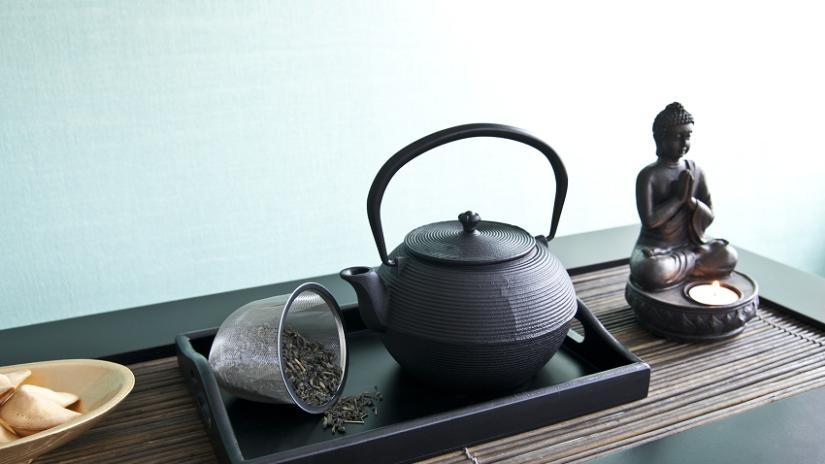 théière : c'est l'heure du thé sur westwing !