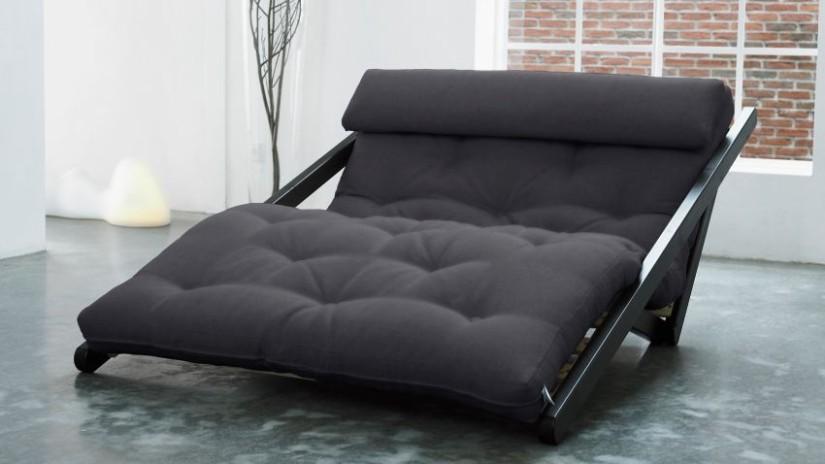 Lit d appoint le meuble des petits espaces westwing - Matelas pour lit d appoint ...