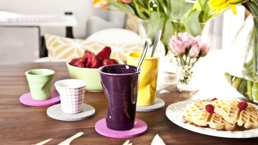 Tasse sublimez vos boissons westwing - Comment enlever une tache de cafe ...