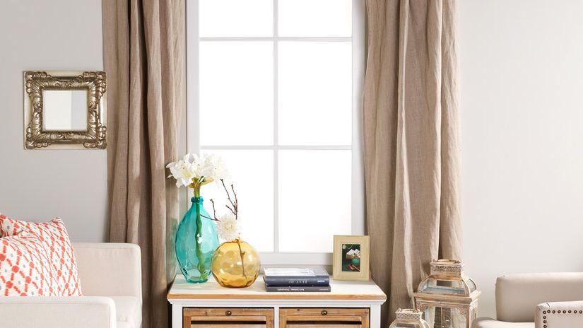 Tringles à rideaux : accrochez vos tentures | WESTWING