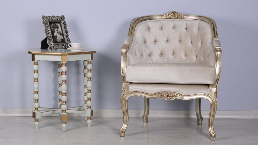 Style baroque d coration d 39 int rieur westwing - Maison style baroque ...