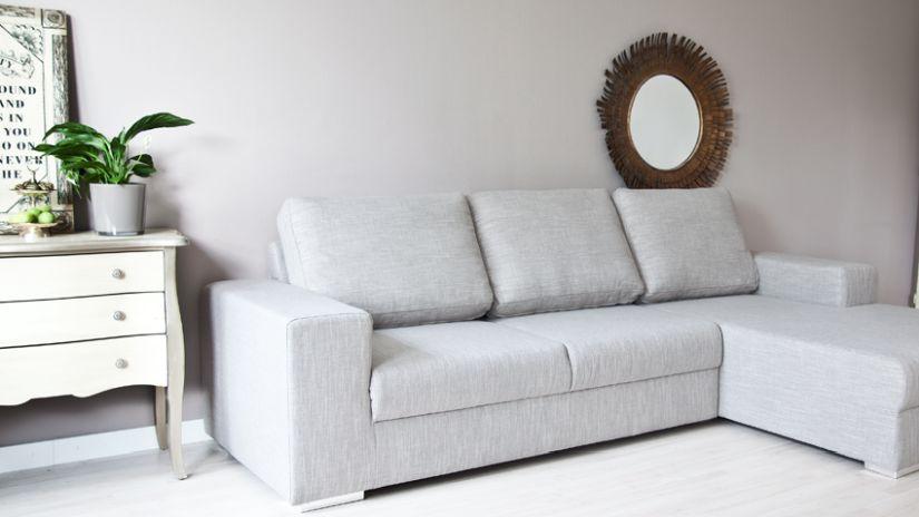 Housse pour canapé d'angle