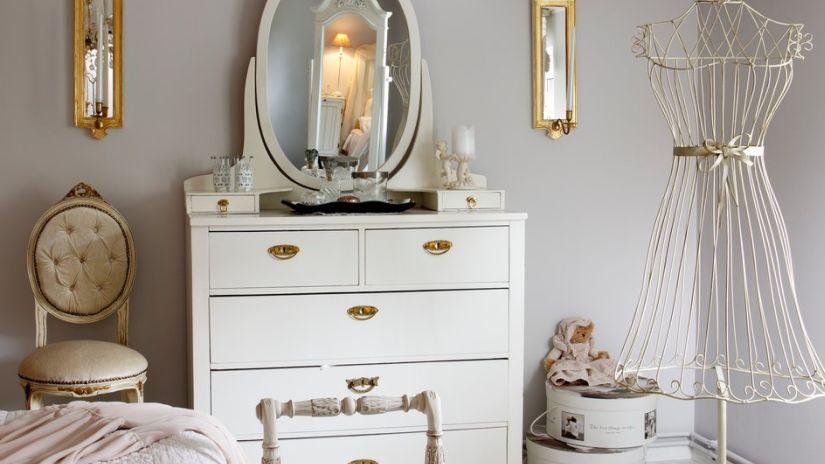 armoire de chambre