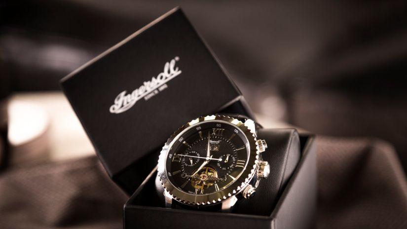luxe, montre, qualité