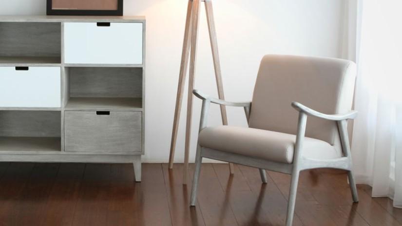 Design danois meubles objets conseils for Chambre design danois