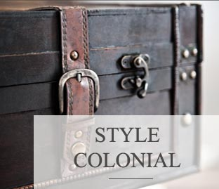 Style colonial