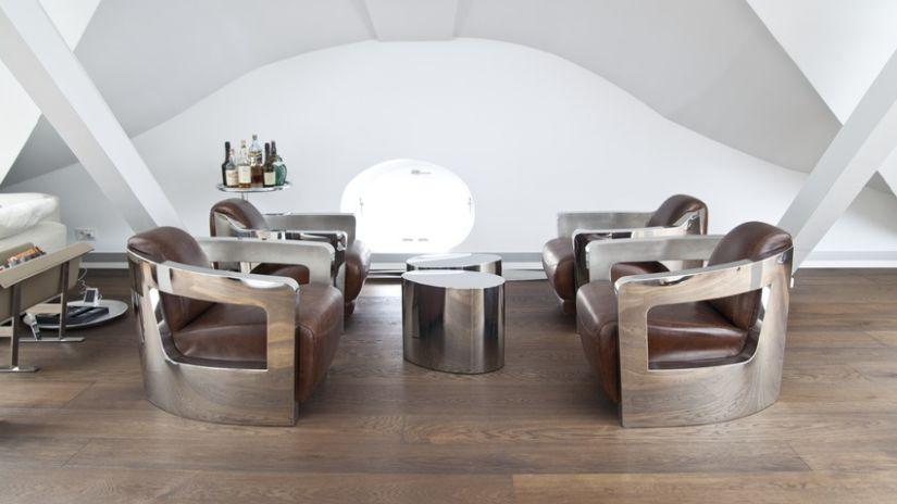 Top Fauteuil design : confort et modernité sur Westwing FJ86