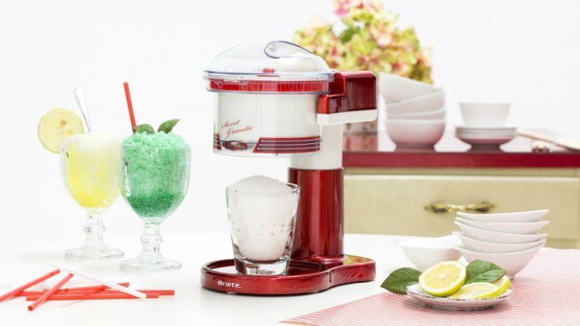 Shaker électrique cocktails et sauces