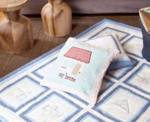 tapis d'éveil,tapis d'éveil molletonné, tapis jeux bébé, tapis moelleux bébé