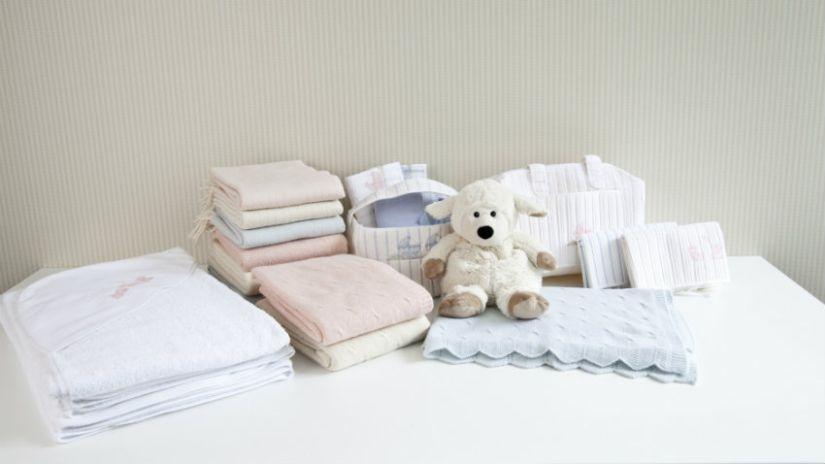 Sortie de bain pour bébés et enfants