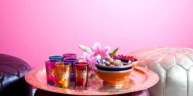 Plat tajine tradition et saveurs orientales westwing - Plat a tajine pour induction ...
