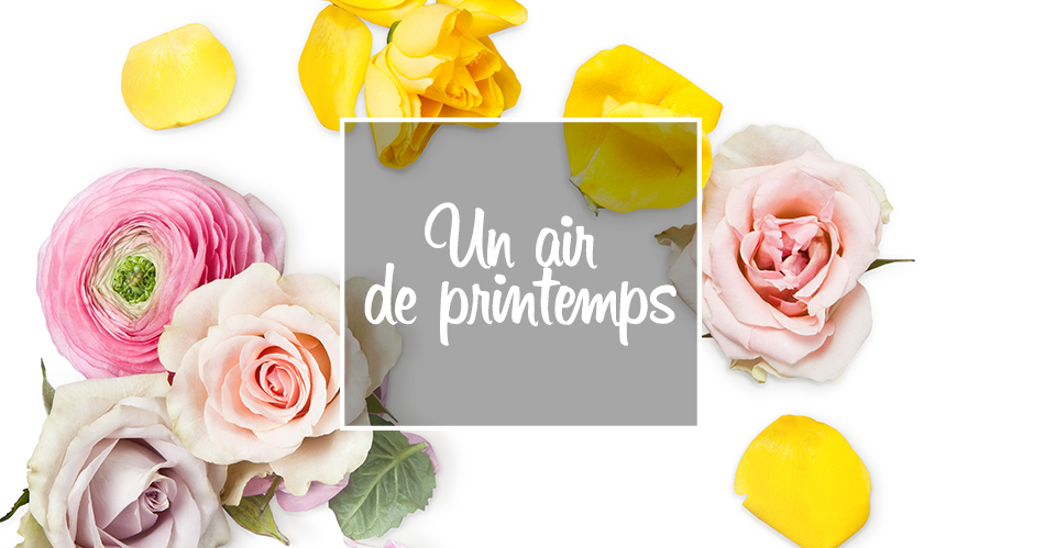 Un air de printemps