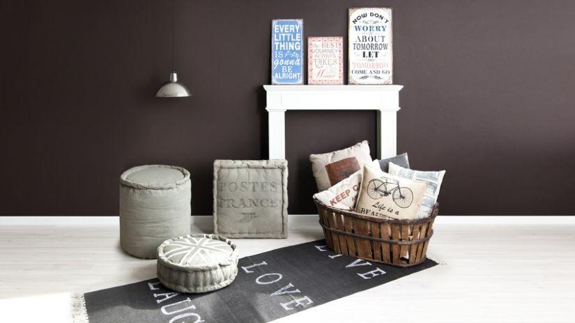 manteau de chemin e une touche de d co westwing. Black Bedroom Furniture Sets. Home Design Ideas