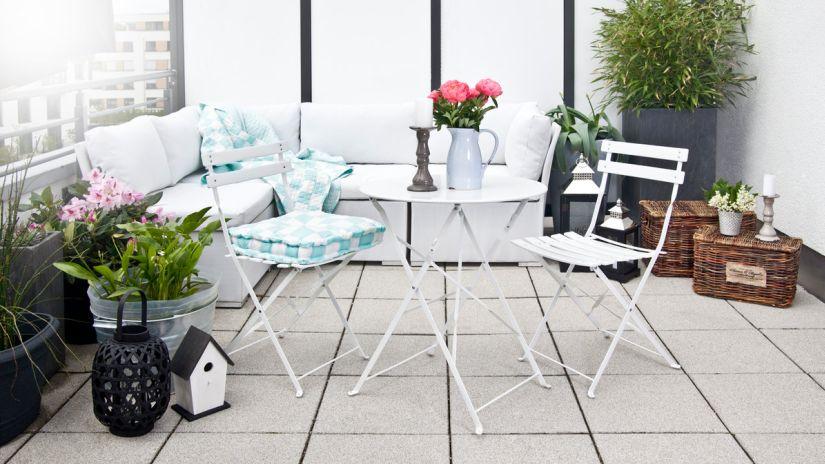Salon de jardin : le confort en extérieur | WESTWING