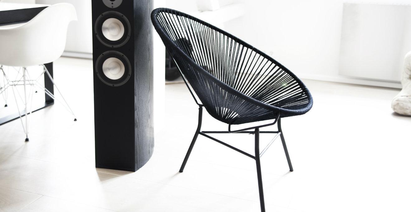 Best Salon De Jardin Fauteuil Rond Contemporary - Awesome Interior ...