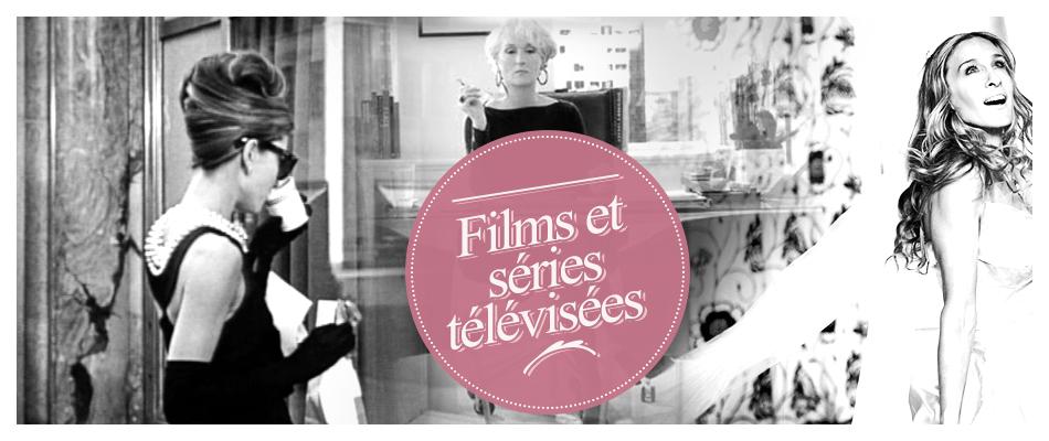 Films et séries télévisées