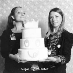 Gâteau de mariage - Cake designer