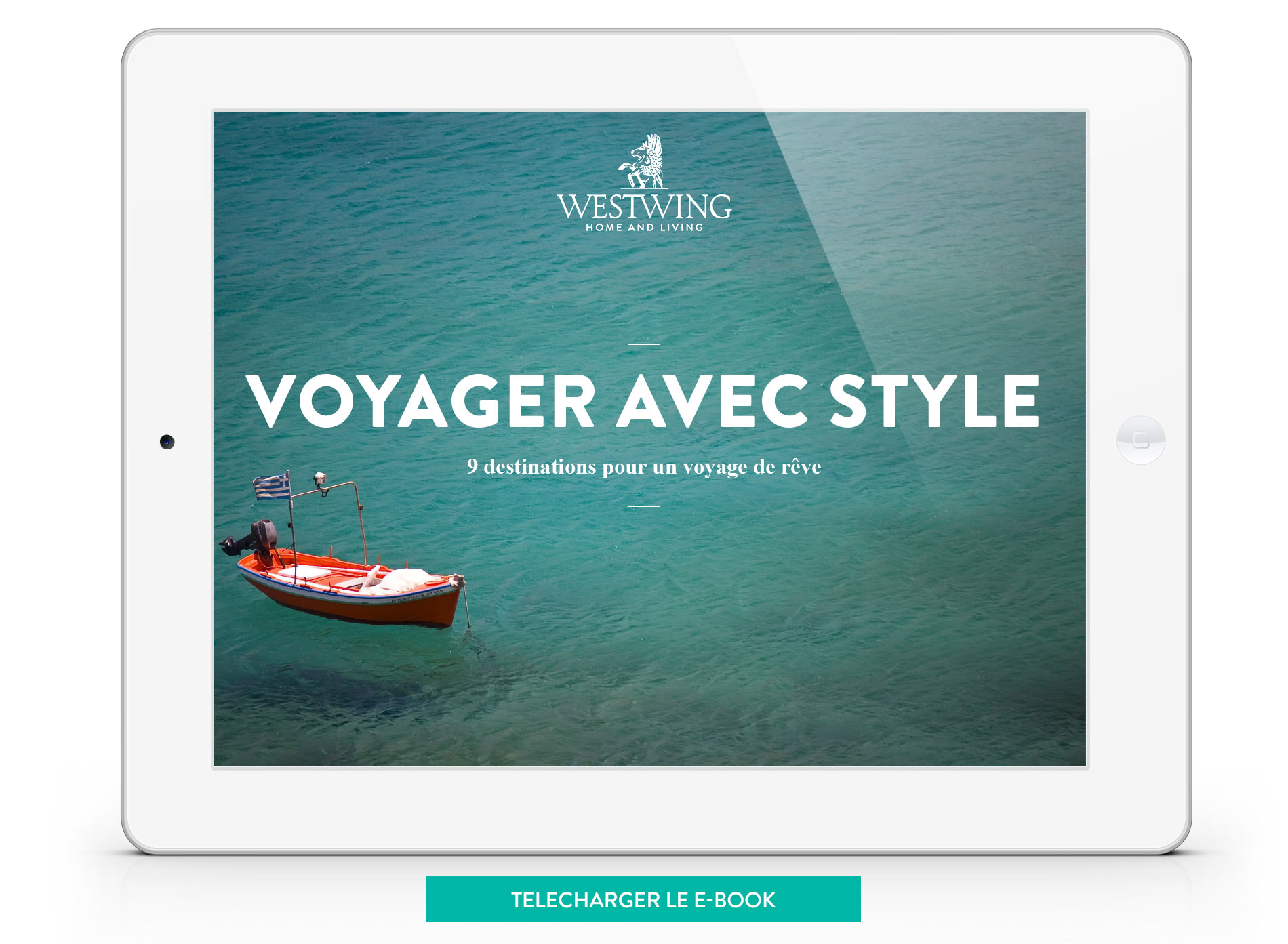 Voyager avec style