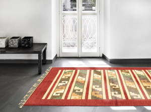Tapis rouge - Lux Lab