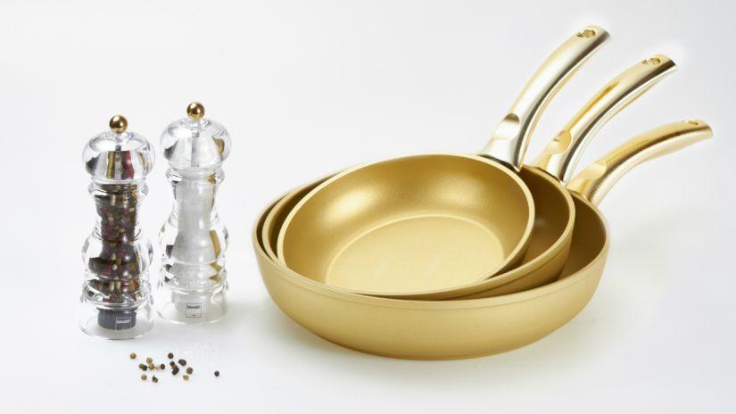 stonegold, casserole, batterie de casserole
