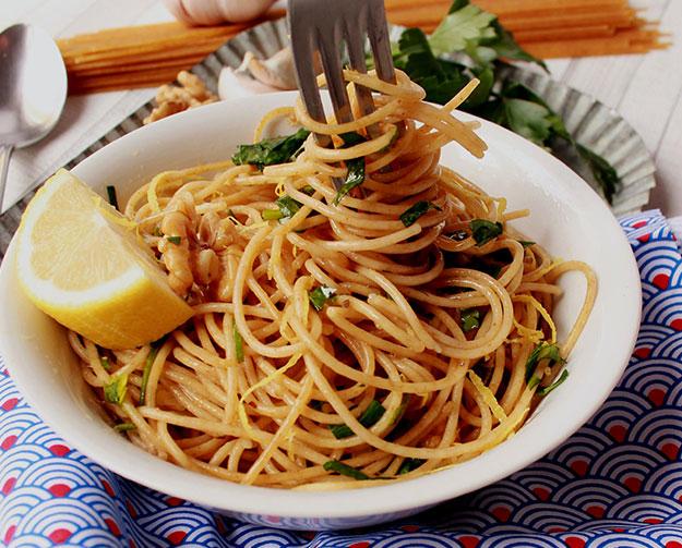 HP-Spaghetti-a-lail-citron-et-persil