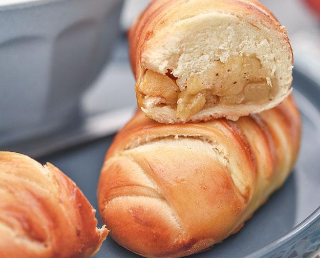 petits pains lait ribot