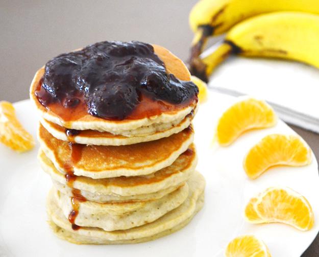 Pancakes-vegan-sans-gluten