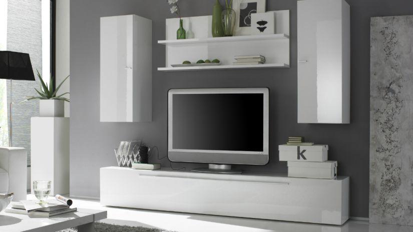 tft, meuble tv, meubles tft