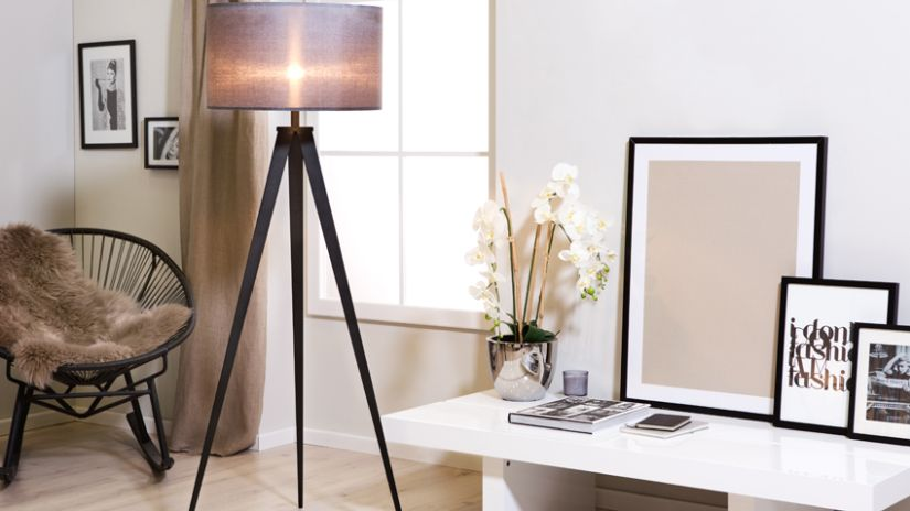 Lampe scandinave offres exclusives sur westwing - Deco industrielle scandinave ...