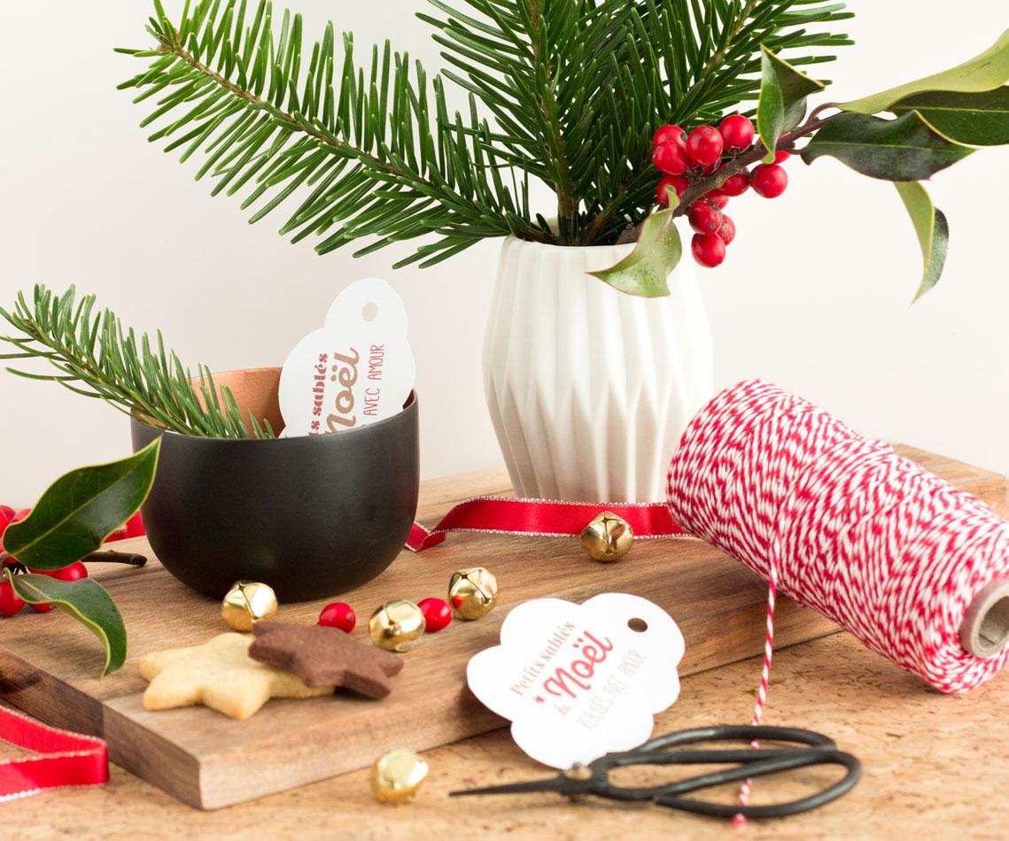 westwing-DIY Bocaux de Noël