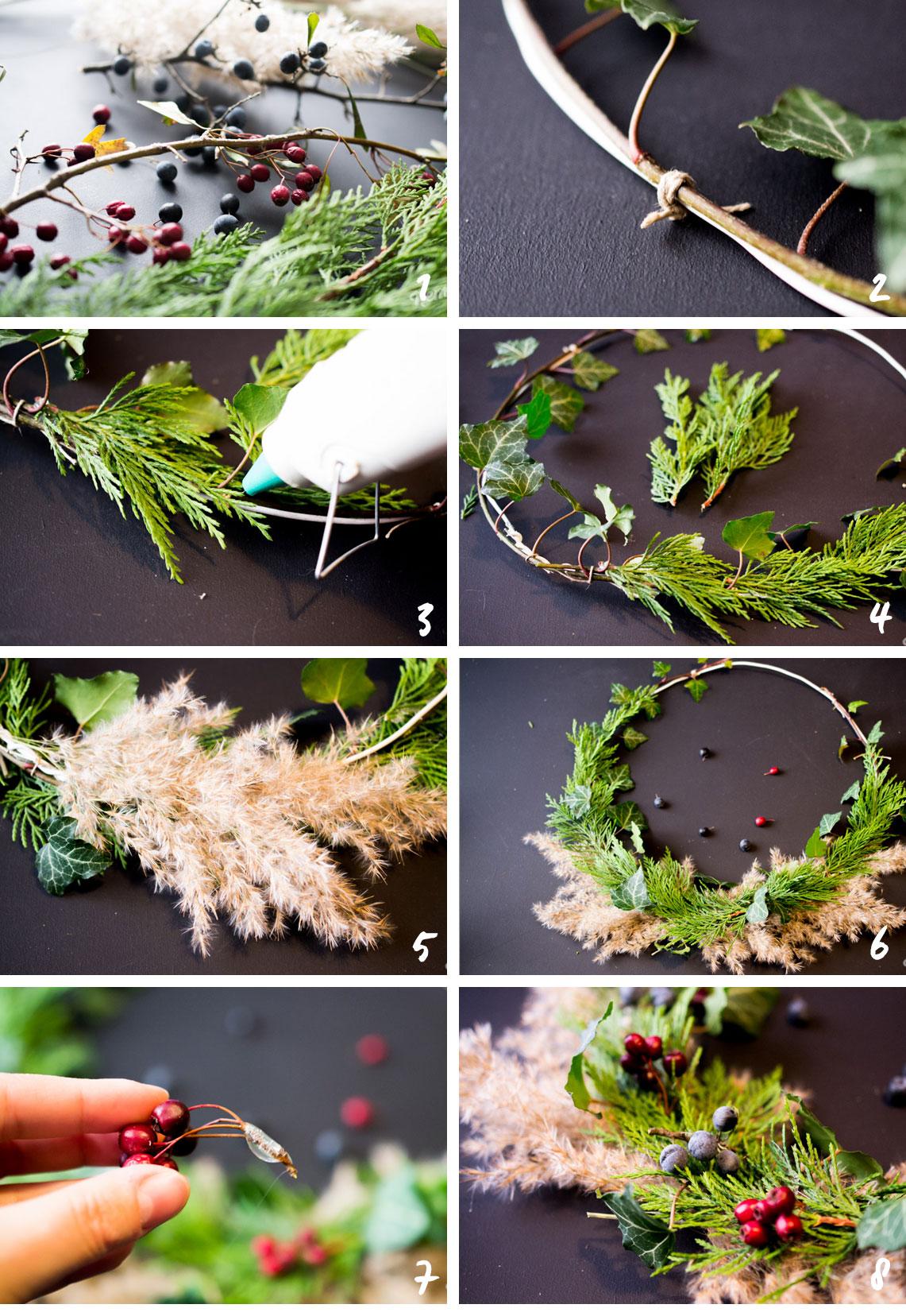 westwing-DIY Noël au naturel