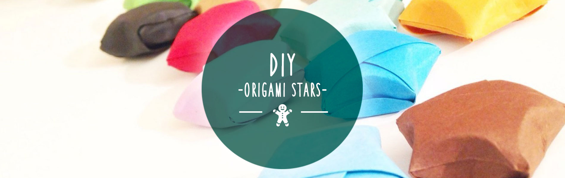 westwing-Origami Stars