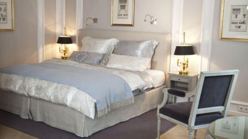 style haussmannien conseils d co sur westwing. Black Bedroom Furniture Sets. Home Design Ideas