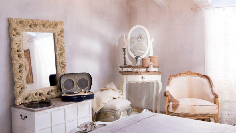 Exceptionnel Decoration Interieur Romantique #13: Intérieur De Style Romantique