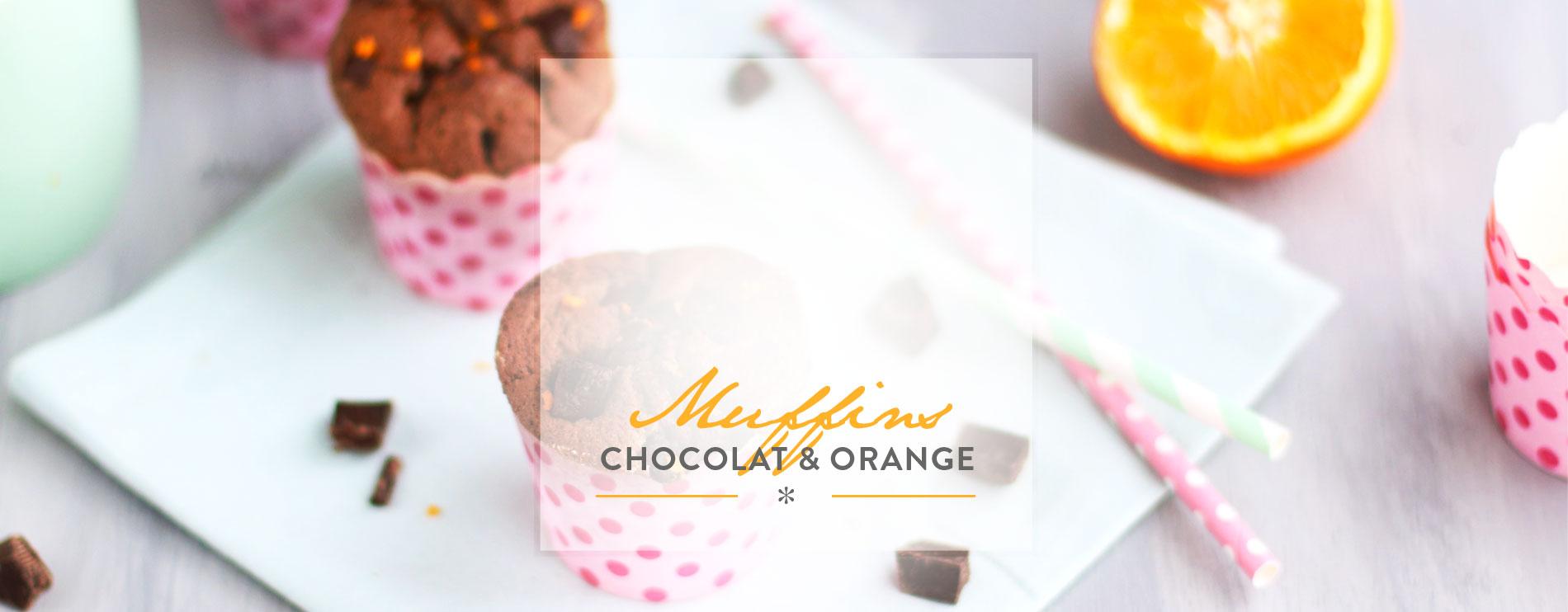 Muffins d'Aurélie