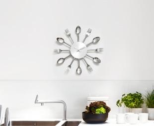 Orologi da cucina: elegante funzionalità - Dalani e ora Westwing