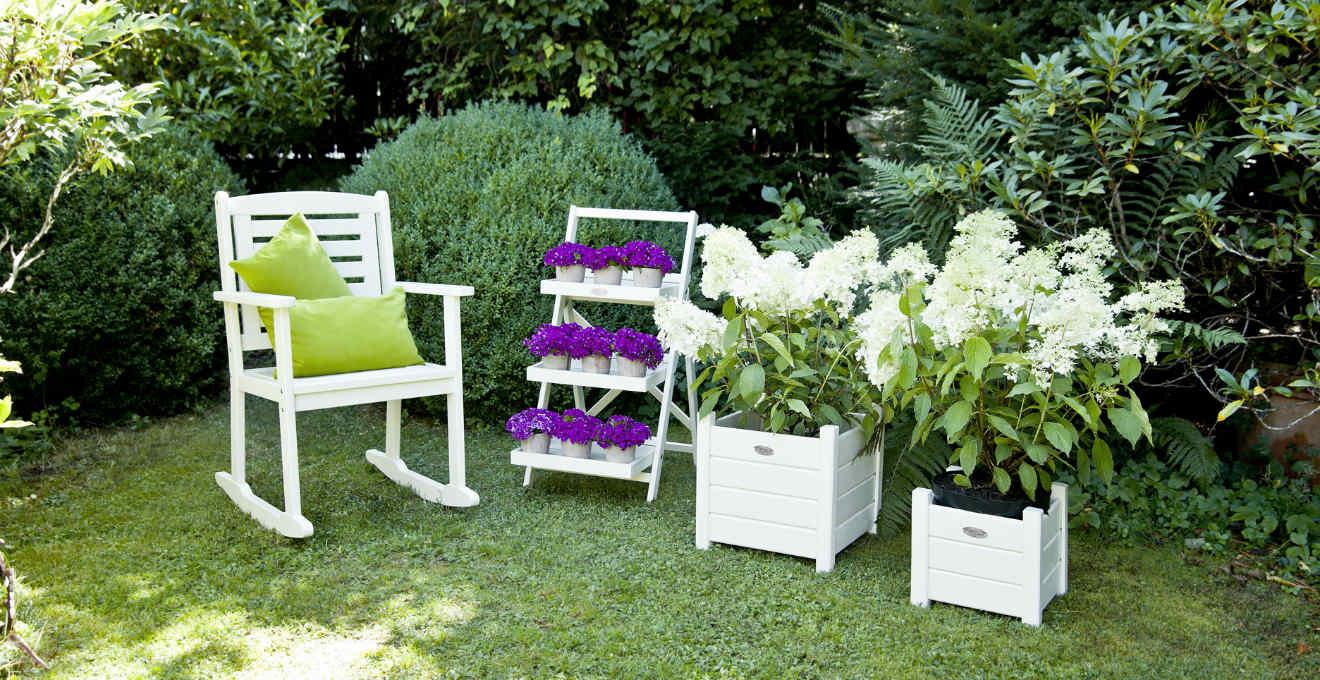 arredo giardino: mobili, accessori e consigli per gli esterni - Piccolo Giardino Al Mare