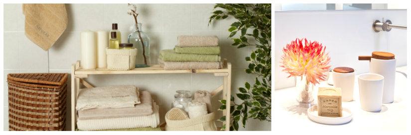 Accessori per il bagno relax e bellezza dalani e ora westwing - Accessori per bagno in legno ...
