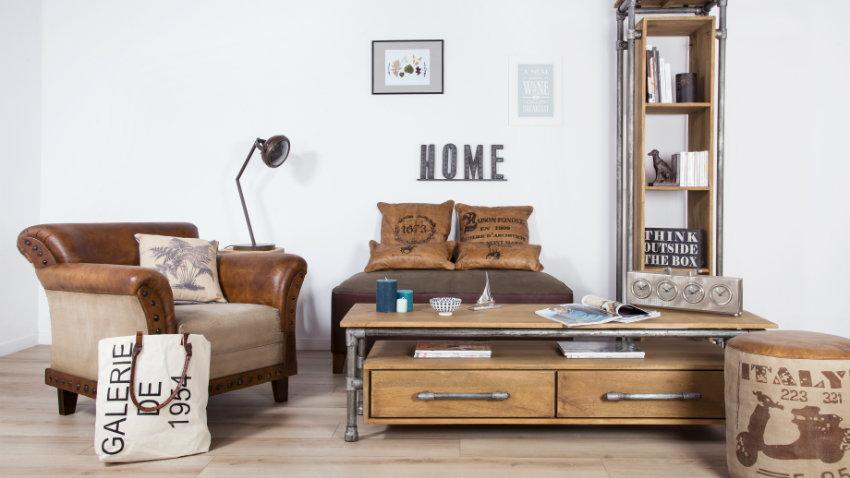 Arredamento del soggiorno: trova il tuo stile!  DALANI