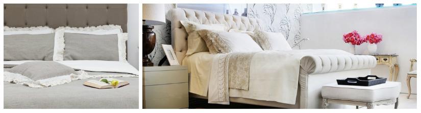 dalani | letti imbottiti: camere da letto da sogno - Letti Matrimoniali Dalani